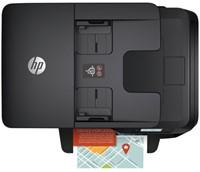 All-in-one inkjet printer HP OfficeJet Pro 8715.-4