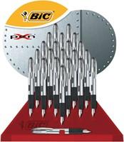 Vulpen Bic X-pen chroom.-1