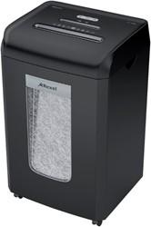 Papiervernietiger Rexel model Promax RSX1538 snippers 4x40mm.