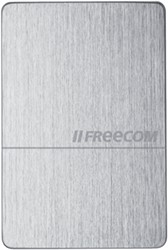 Harddisk Freecom mobile drive Metal 2TB USB 3.0.