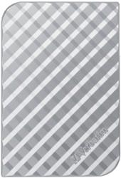 Harddisk Verbatim Store'n'go 500GB USB 3.0 zilver.