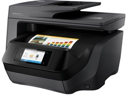 All-in-one inkjet printer HP Officejet Pro 8725.