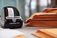 Labelprinter Dymo LabelWriter LW450 bundelpack inclusief etiketten.-1