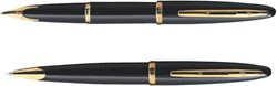 Vulpen Waterman Carene Black Sea GT medium