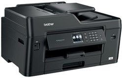 All-in-one inkjet printer A3 Brother MFC-J6530DW.