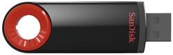 USB-stick 2.0 Sandisk Cruzer Dial 32GB.