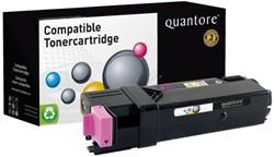 Toner QUANTORE 106R01595 magenta (Xerox).