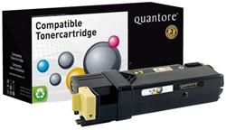 Toner QUANTORE 106R01596 geel (Xerox).