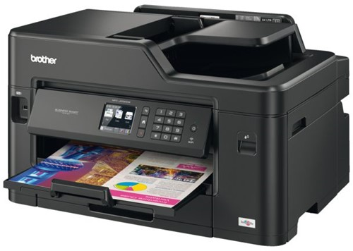All-in-one inkjet printer Brother MFC-J5330DW.