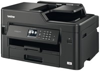 All-in-one inkjet printer Brother MFC-J5330DW.-3