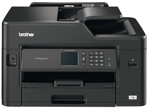 All-in-one inkjet printer Brother MFC-J5330DW.-2