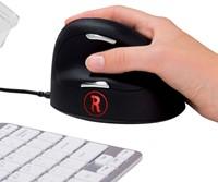 Ergonomische muis R-go break rechts large.-5