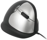 Ergonomische muis R-go break rechtshandig large USB.-1