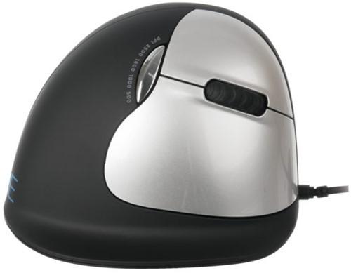 Ergonomische muis R-go break rechtshandig large USB.-3