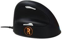 Ergonomische muis R-go break rechtshandig large USB.-2