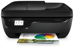 All-in-one inkjet printer HP Officejet 3832.