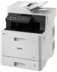 All-in-one kleurenlaserprinter Brother MFC-L8690CDW.