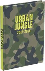 Schoolagenda 2018-2019 Urban Jungle Small NL.