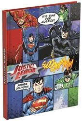 Schoolagenda 2017-2018 DC Comics Midi NL.