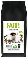 Koffie Fair Trade Original snelfiltermaling 900 gram.