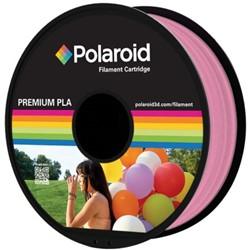 Polaroid 3D Filament 1.75mm PLA 1kg roze.