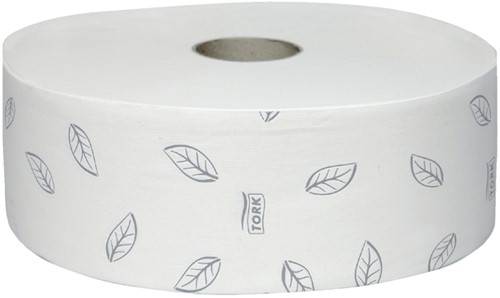 Toiletpapier Tork T1 120272 Advanced 2laags 360m 1800 vel 6 rollen.