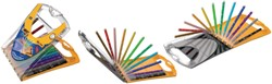 Kleurstift Bic Bickids Rainbow.