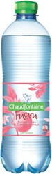 Water Chaudfontaine Fusion Pompelmoes petfles 50cl. Afname per 24 flessen.