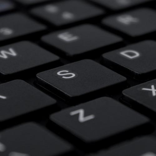 Ergonomisch toetsenbord R-Go Tools Split Qwerty zwart.-2