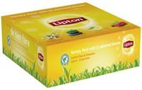Thee Lipton Variety 12 smaken x15 zakjes = 180 stuks.-8