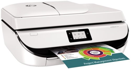 All-in-one inkjet printer HP OfficeJet 5232.