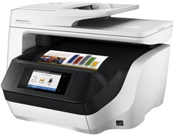 All-in-one inkjet printer HP OfficeJet Pro 8720.