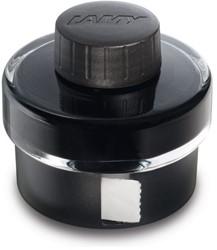 Vulpeninkt Lamy T52 50ml zwart.