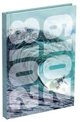 Schoolagenda 2018/2019 Surf small NL 12,8x17,8cm.