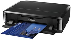 Inkjet fotoprinter Canon Pixma IP7250.