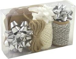 Accessoire gift Hoomark kerst 10-delig.