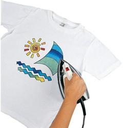 T-shirt transfers
