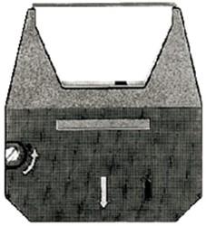 Inktlint Pelikan gr.154C correctable zwart.