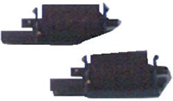 Inktrol KMP groep 745 IR 40T zwart/rood.