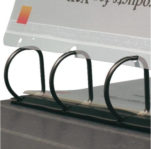 Opbergstrip 3L 8806-100 Filestrip 295mm 23-rings 100 stuks.-2