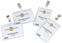 Badges en congresspelden
