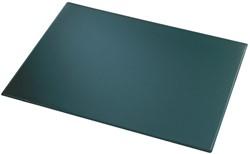 Bureau onderlegger Rillstab 40x53cm zwart.