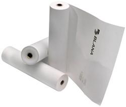 Faxrol type O2 210mm Ø48mm =30m, kern Ø12mm high sensitive. Afname per 6 rol.