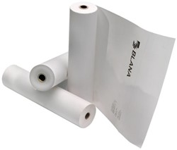 Faxrol type O2 210mm Ø48mm =30m, kern Ø12mm high sensitive. Afname per 6 stuks.