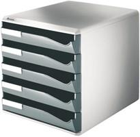 Ladenbox of ladenblok online kopen bestel eenvoudig op for Ladenblok durable varicolor