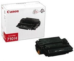 Toner Canon 710H zwart HC.