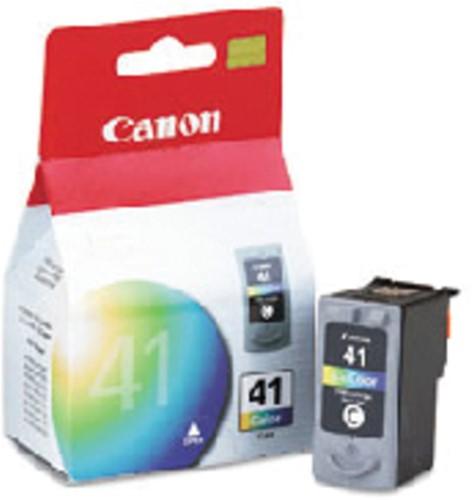 Inktcartridge Canon CL-41 kleur.