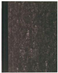 Breedkwarto 400blz gelinieerd zwart.