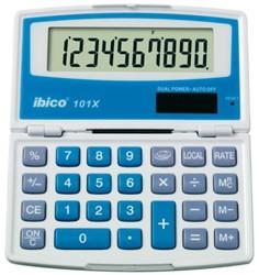 Rekenmachine Ibico 101X.