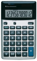 Rekenmachine TI-5018SV superview 12-cijferig.
